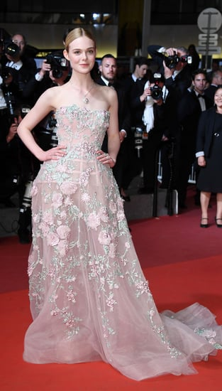Cannes Glitz, Gowns and Glamour: Every Major Style Moment on the Red Carpet