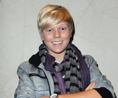 Jack Vidgen Scores a Record Deal With Sony Music Whether He Wins Australia's Got Talent or Not