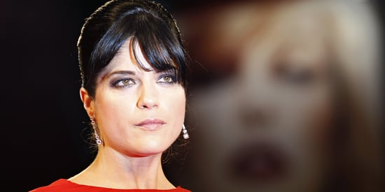 What Selma Blair's 'Outburst' Teaches Us About Mixing Pills And Alcohol