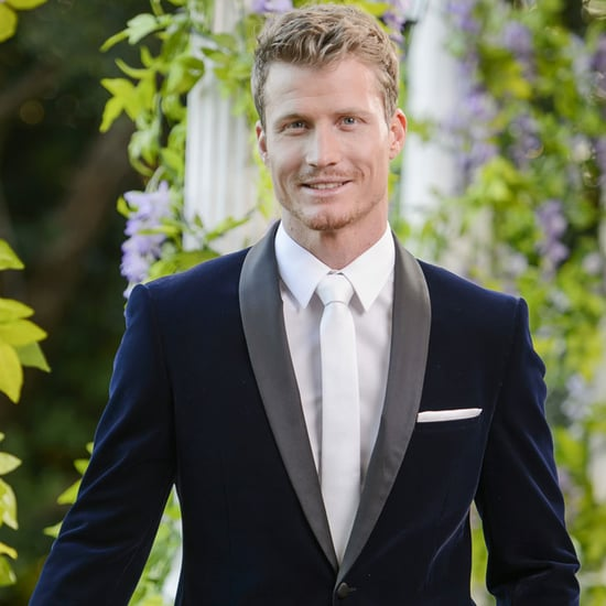 Interview With Richie From The Bachelorette Australia