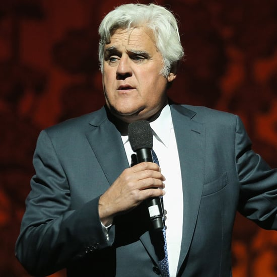 Why Jay Leno Wasn't on David Letterman's Last Show