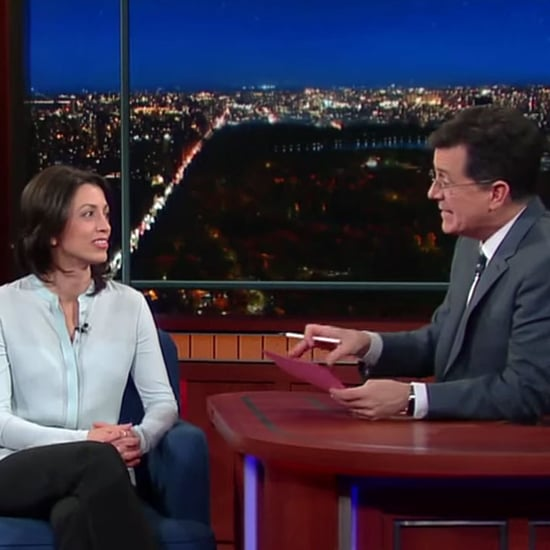 Making a Murderer Filmmakers' Interview With Stephen Colbert