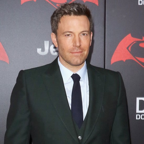 Batman v Superman NYC Premiere Pictures