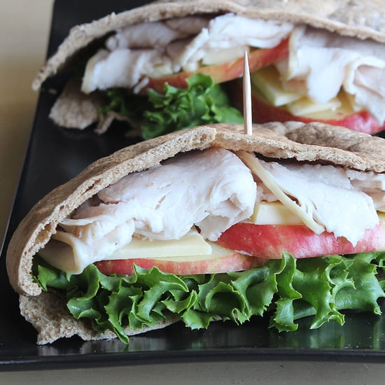 3 Easy Sandwiches to Help With Weight Loss