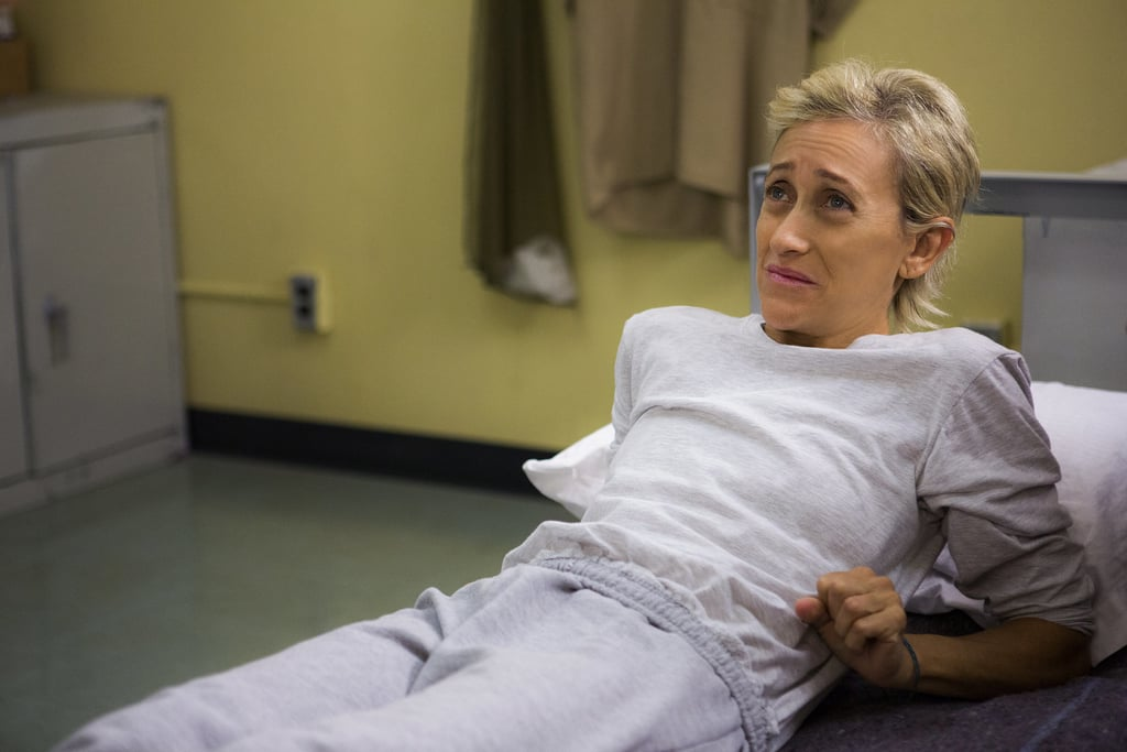 Constance Shulman as Yoga Jones