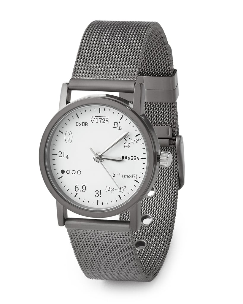 Uncommon Goods Geek Wrist Watch