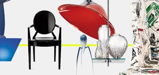Shop Houzz: Philippe Starck and His Influence (48 photos)