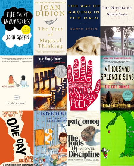 12 Books That Will Have You Weeping