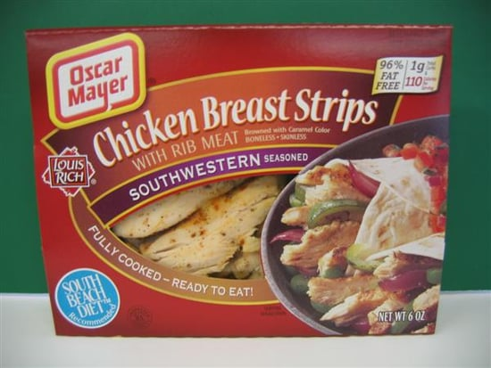 Oscar Mayer Chicken Recalled, Among Others
