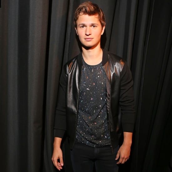 Who Is Ansel Elgort?