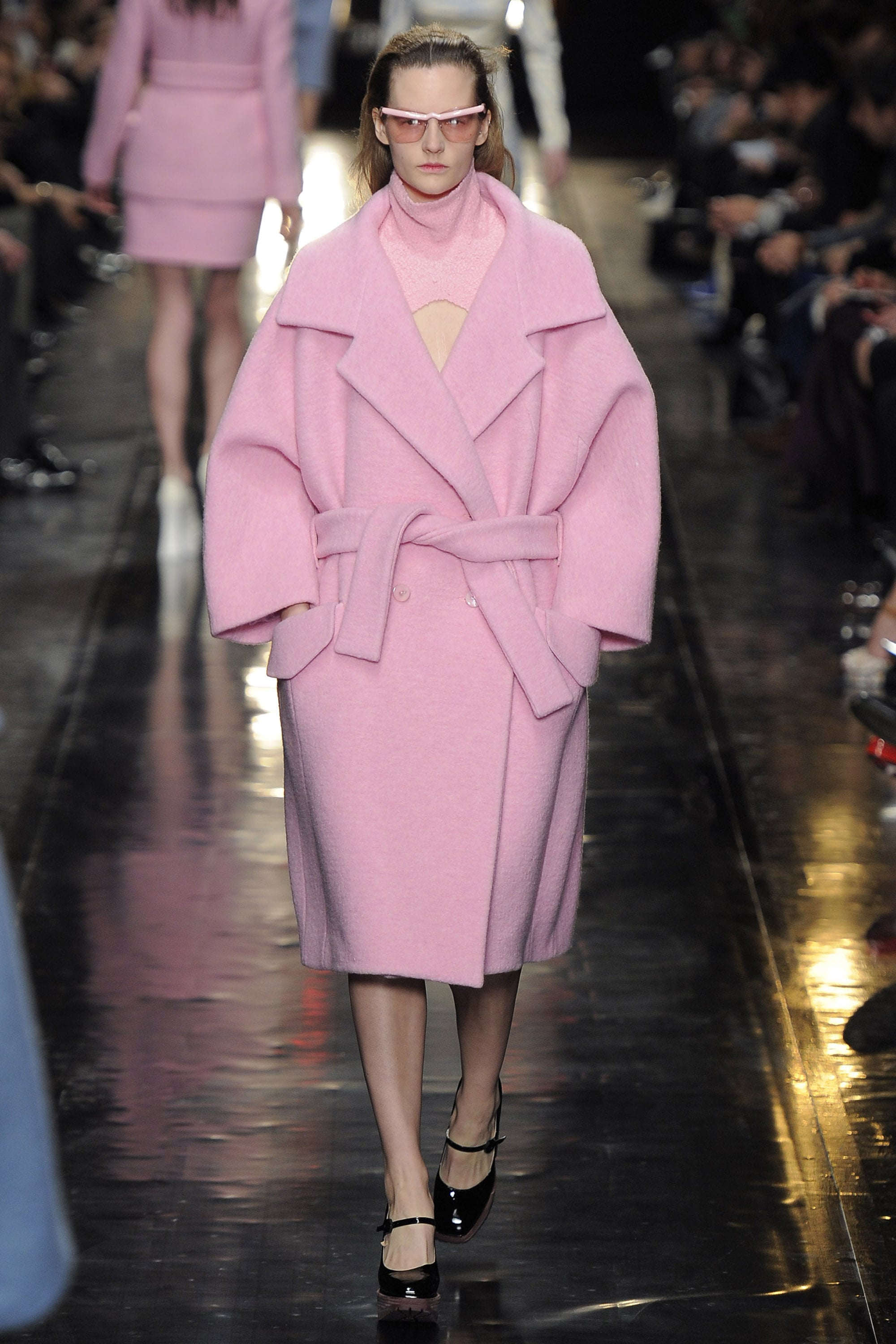 The Trend: Pink