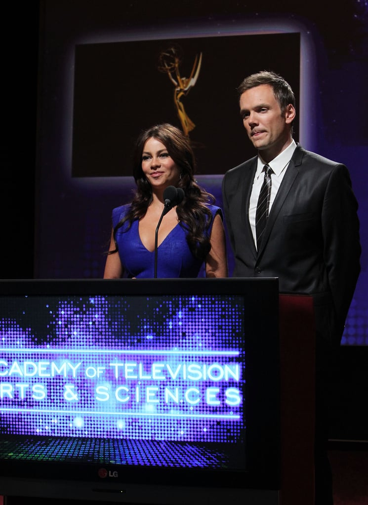 Photos From the Emmy Nominations