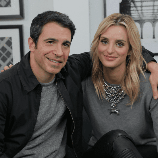 Chris Messina Talks About His Directorial Debut | Video
