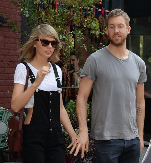 Taylor Swift and Calvin Harris Break Up