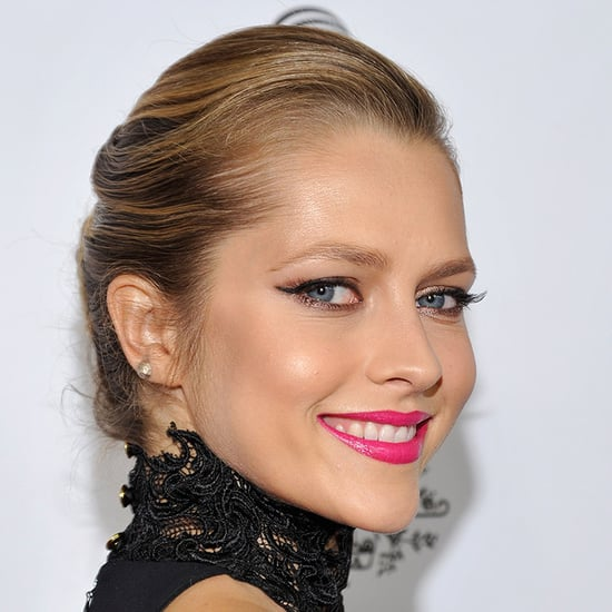 Teresa Palmer Hair and Makeup Looks