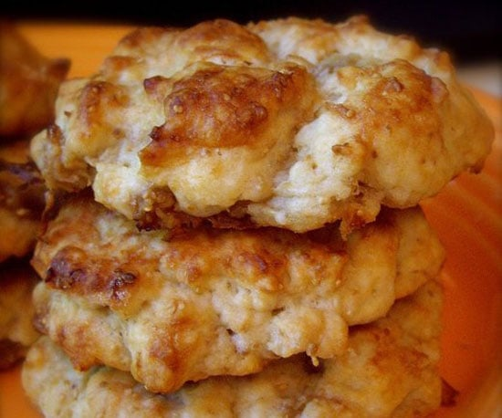 Recipe of Day: Fig & Goat Cheese Scones 2010-05-16 15:01:43