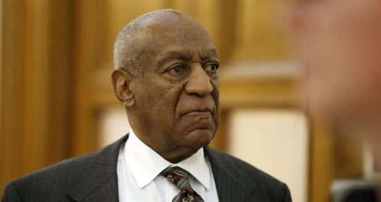 Bill Cosby to Stand Trial for Sexual Assault