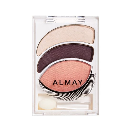 Making your eyes pop is easy with the Almay I-Color Shimmer ($7), which has customized shadows for every eye color.