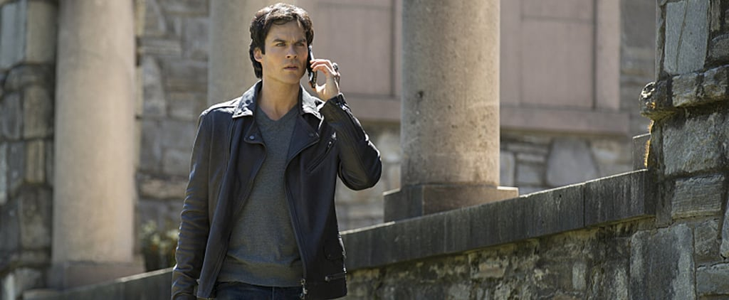 What The Vampire Diaries' Cast Has Revealed About the Final Season