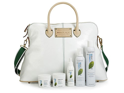 Biolage and Hollywould Partner for Charity
