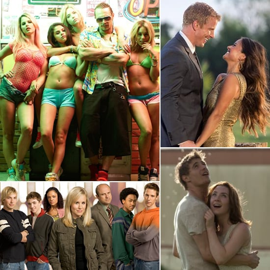 The Best and Worst of March Entertainment