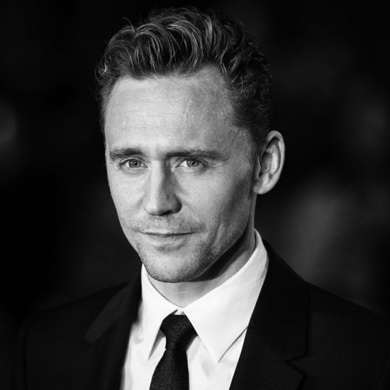 Sexy Smouldering Tom Hiddleston Photos
