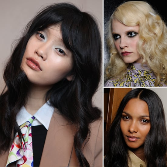 19 Gorgeous Hair Color and Makeup Combinations For Spring