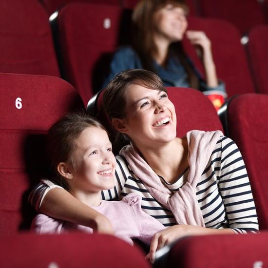 Kids' Movies Summer 2014