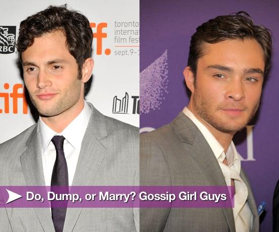 Gossip Girl Season 4 Premiere