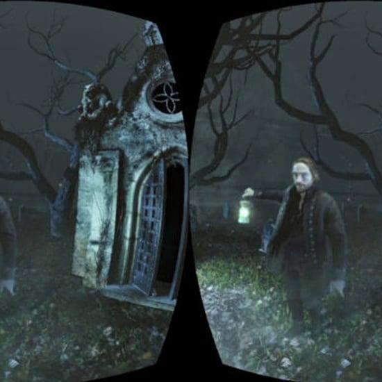 Sleepy Hollow Oculus Rift   Video