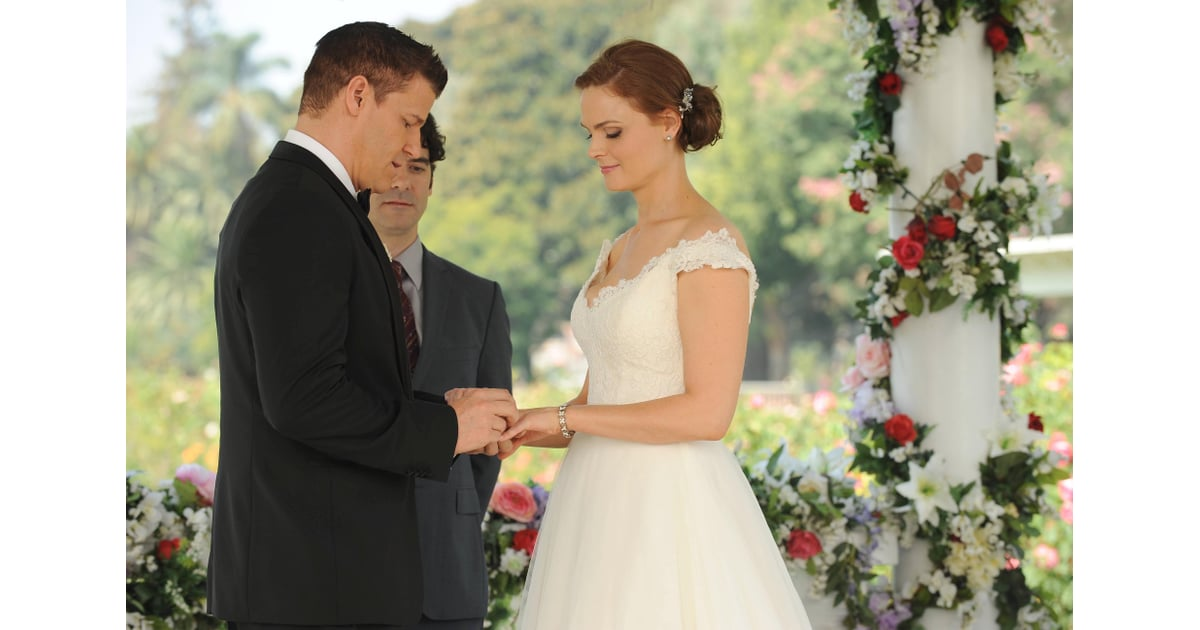 Bones brennan and booth start hookup