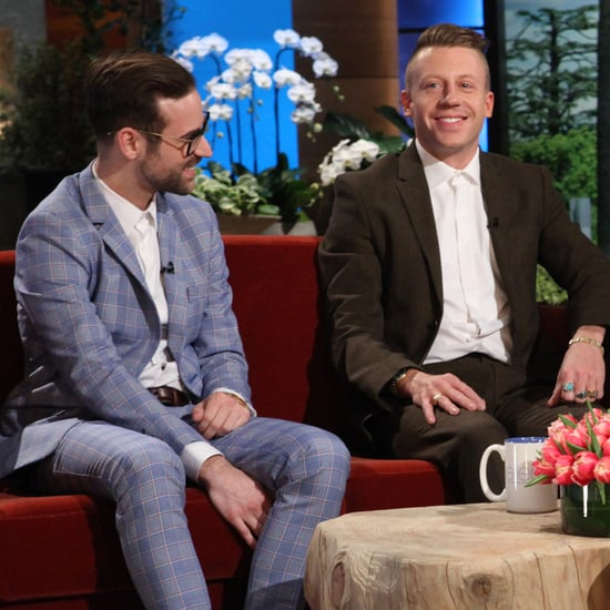 Macklemore and Ryan Lewis Interview | Ellen Show