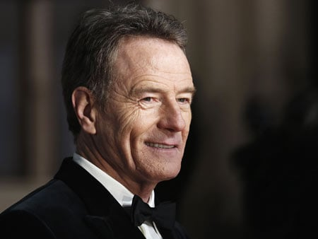 WATCH: Celebrate Bryan Cranston's Birthday with This Epic Mashup!