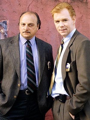 David Caruso's Over-the-Top Demands Detailed in NYPD Blue Showrunner's New Memoir: 'His Behavior Was Cancerous'