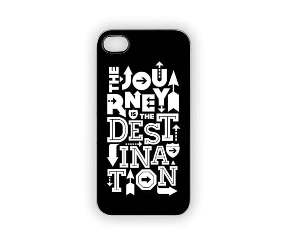 Make it all about the journey when you travel with this cool iPhone case (starting at $21).