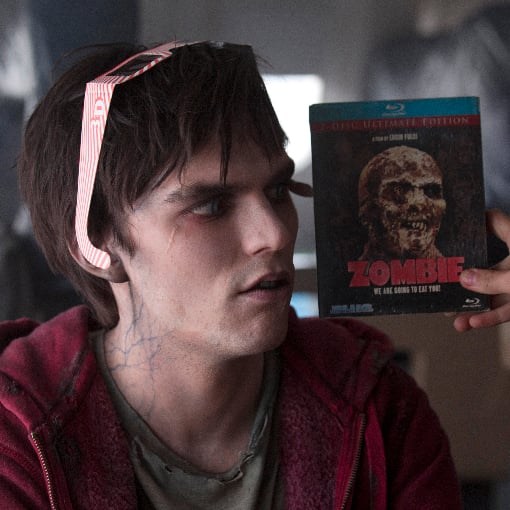 Warm Bodies Movie Pictures