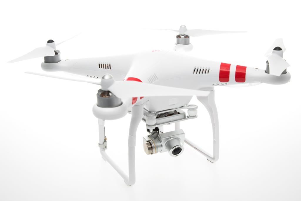 Phantom 2 Photography Drone