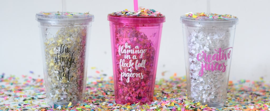 16 Tumblers That'll Have You Sipping in Style This Summer