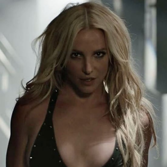 "Britney Spears ""Private Show"" Video Teaser"