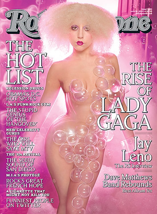 is lady gaga a shemale № 74467