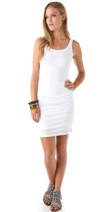 Velvet Marikah Mini Dress ($125)