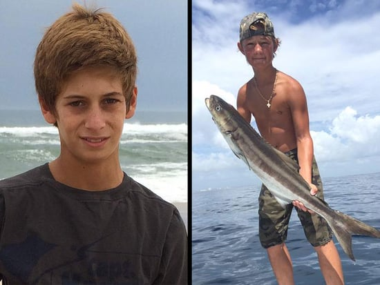 iPhone of Missing Florida Teen Headed to Apple for Forensics Analysis