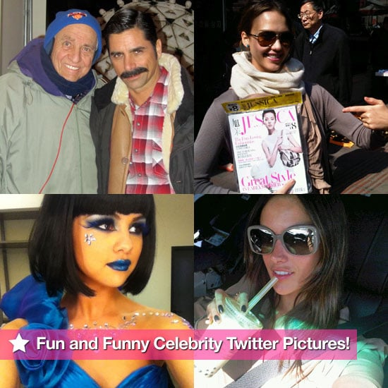 Celebrity Twitter Pictures 2011-03-31 04:03:00
