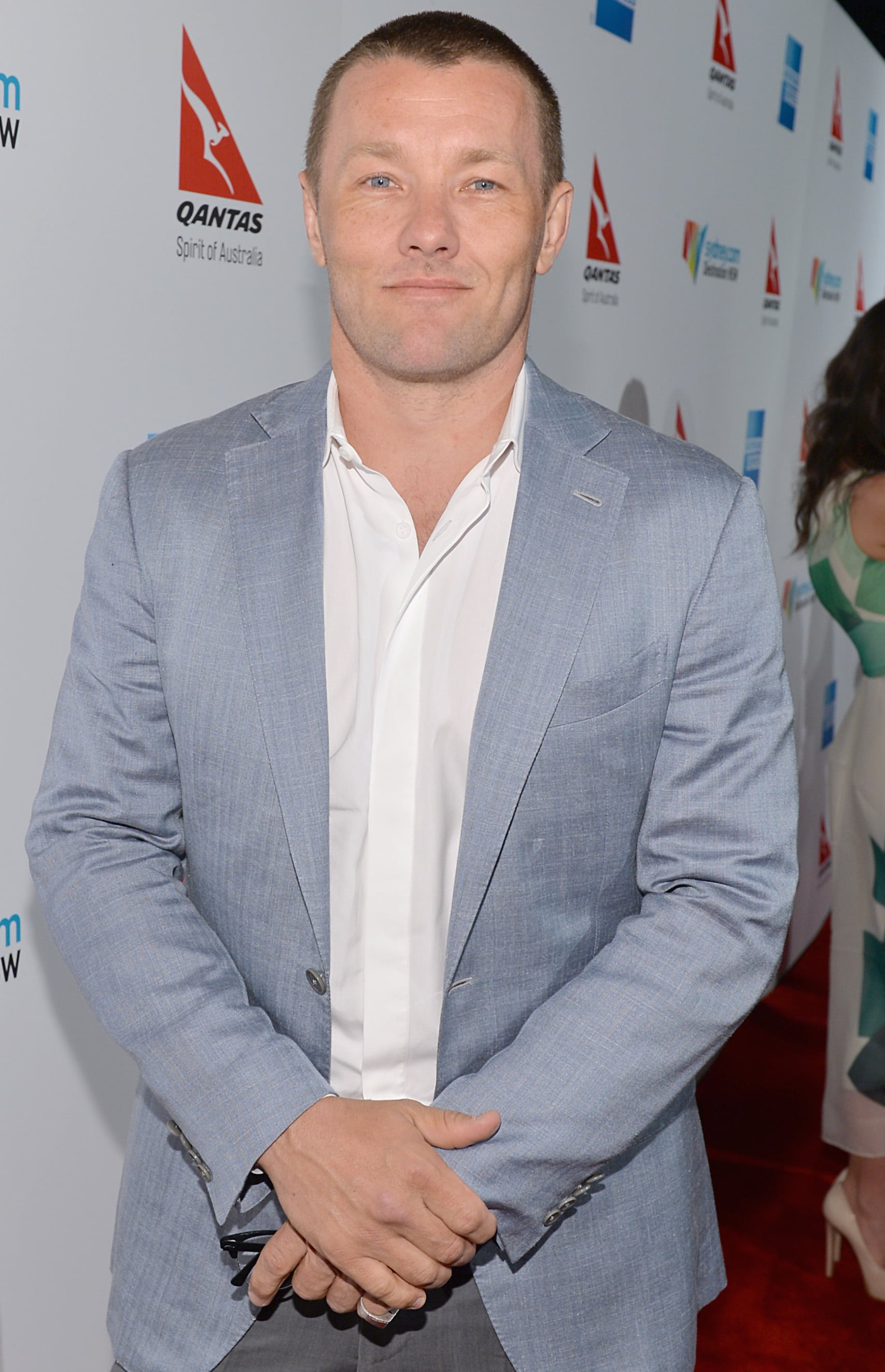 Joel Edgerton will star in Life, the movie about James Dean and a Life magazine journalist played by Robert Pattinson. Edgerton will play Magnum Photography editor John Morris.