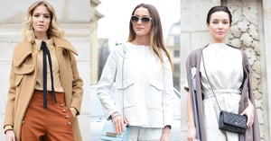 8 Reasons Why Your Closet Needs Neutrals