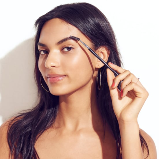 What It's Like to Go to Eyebrow School