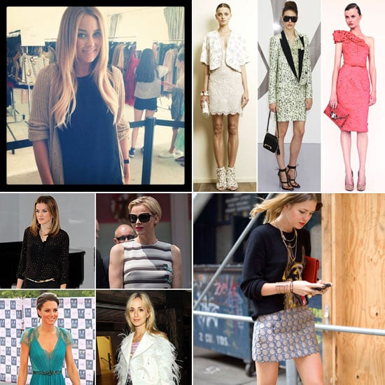 Fashion and Shopping News For June 18 to 24, 2012