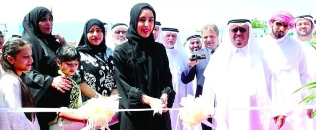 Sheikha Hind's Powerful Words About Emirati Women Will Hit You Right in the Feels