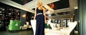 One Maxi Dress Styled 10 Ways