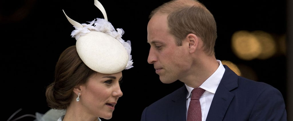 What Are Kate Middleton and Prince William Always Whispering About?
